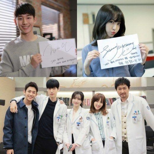 Watch Blood Korean Drama Free Online