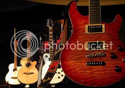 Guitar Blog: October 2008