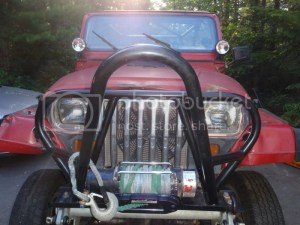 Underground Blog08: 1992 Ford Ranger Prerunner