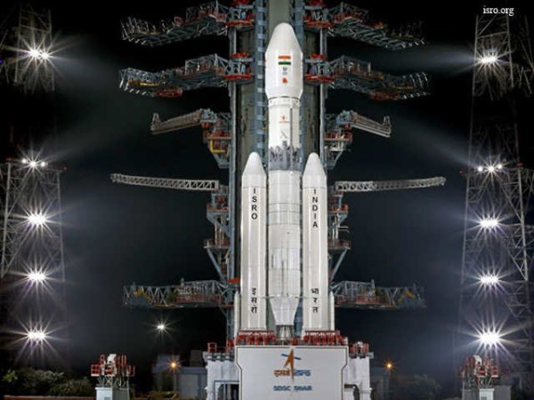 ISRO to launch GSLV Mark-III soon - Asian Defence News Channel