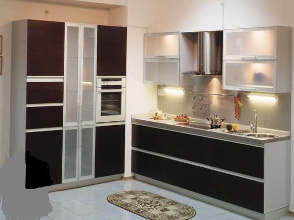 Мебель на заказ: Кухня 8 кв.м дизайн фото