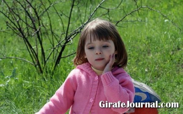 GirafeJournal.com: Опускание яичек у мальчиков