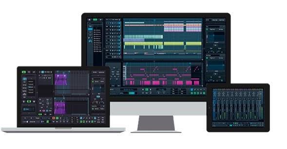 Ücretsiz DAW Yazılımları II SoundBridge