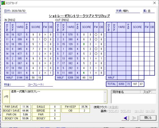 北海道 – シャトレーゼC.C. マサリカップ