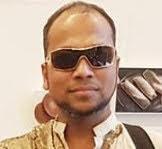 Syed Hasanuddin Mahdy
