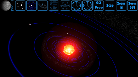 Space Orbit 3D Simulation Free - Android Apps on Google Play