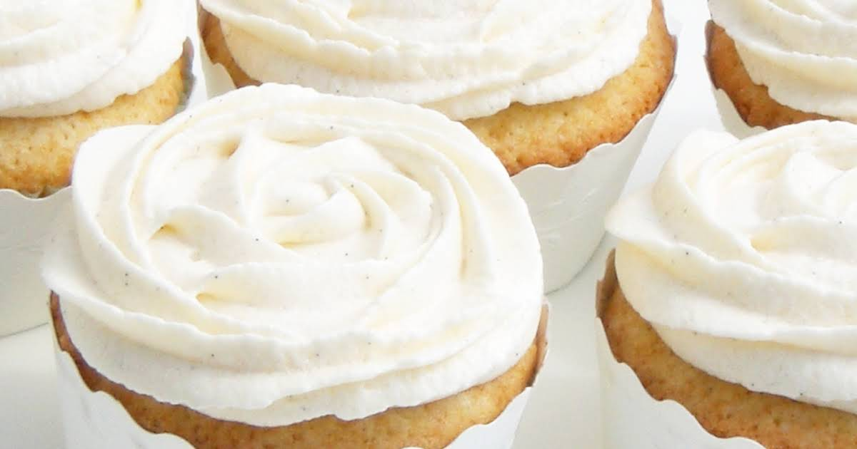 10 Best Alcohol Filled Cupcakes Recipes