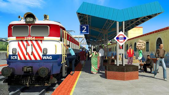 Indian Train Simulator 2018 - Apps on Google Play