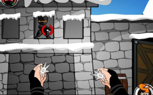 Ninja games   Chrome Web Store Ninja Games  Ninjas are known to be quick  invisible and deadly  Ninja Games  is a common playground game