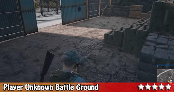 PUBG - Player Unknown Battle Ground Tips Hack Cheats ...
