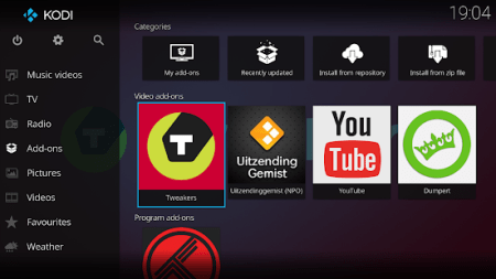 Kodi   App su Google Play Immagine screenshot