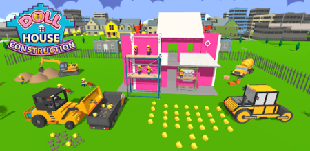 Doll House Design   Decoration   Girls House Games   Apps on Google Play