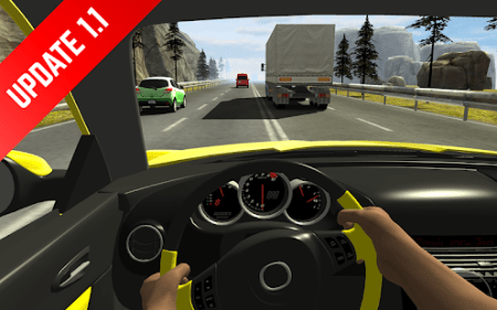 Racing in Car   Apps on Google Play Screenshot Image
