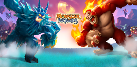 Monster Legends   RPG   Apps on Google Play