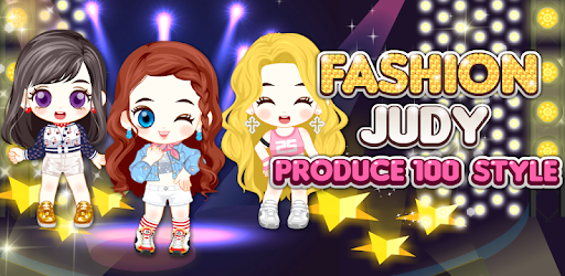Fashion Judy  Produce 100 game  apk  free download for Android PC     Fashion Judy  Produce 100 game  apk  free download for Android PC