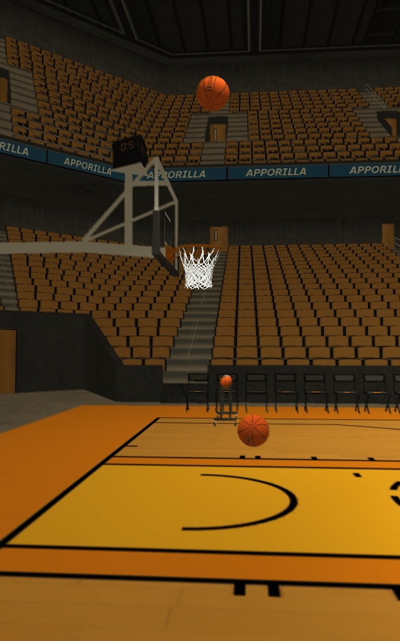 Three Point Shootout - Pro - Android Apps on Google Play