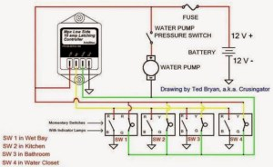 Discovery Fleetwood Rv Wiring Diagram   Wiring Diagram And