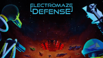 Electromaze Tower Defense