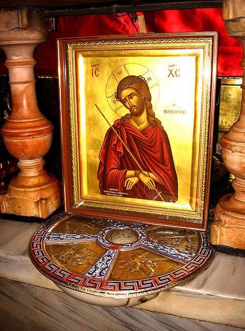 Храм Воскресения Христова (Гроба Господня) в Иерусалиме ...