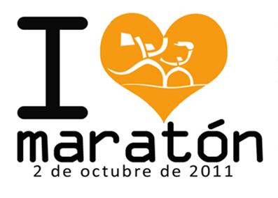 i love maratón do miño