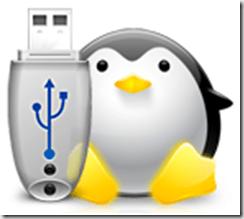 Universal USB Installer Logo