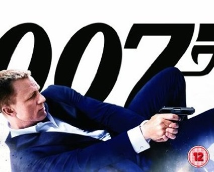 We've been expecting you Mr Bond