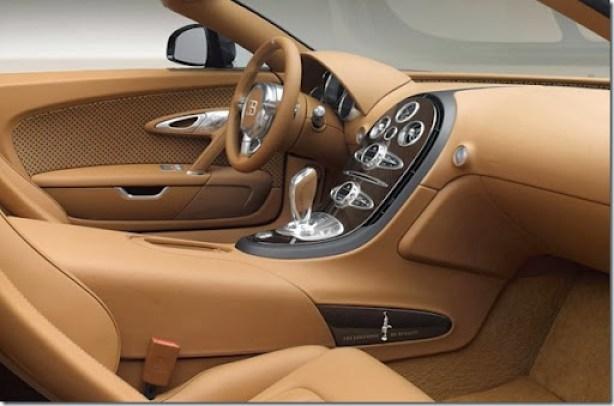 Veyron Vitesse Legend Rembrandt Bugatti  (3)