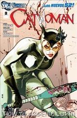 P00003 - Catwoman #3