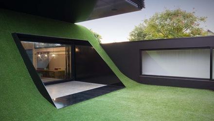 fachada-Hill-House-Andrew-Maynard-Arquitectos