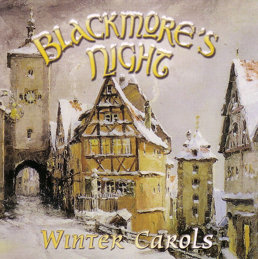 blackmores night winter