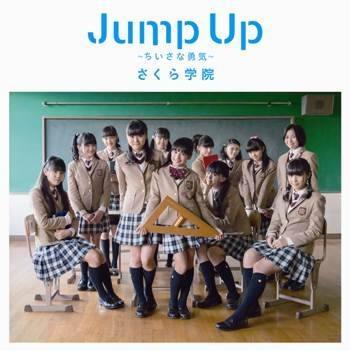 Sakura Gakuin_Jump-Up-Chiisana-Yuki_limited_A