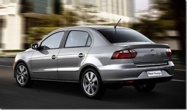 Eis os novos Volkswagen Gol e Voyage 2013 (10)