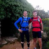 Benicadell y Cova Alta (9-Enero-2011)