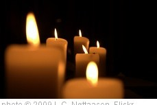 'Candles' photo (c) 2009, L.C. Nøttaasen - license: http://creativecommons.org/licenses/by/2.0/