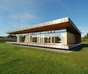 arquitectura casa granja