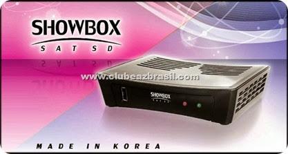 SHOWBOX SAT SD V 0.1.F -