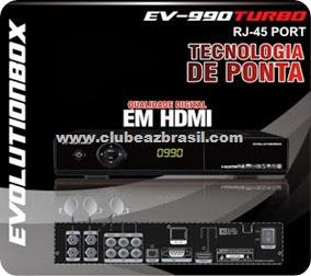 evolutionbox990turbo