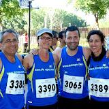 XII Medio Maratón Almansa (21-Mayo-2011)