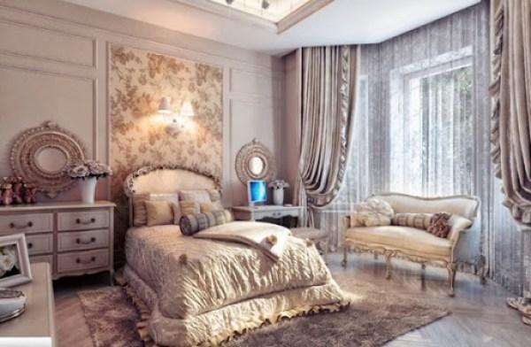 elegante-decoración-BOUDOIR-en-habitaciones