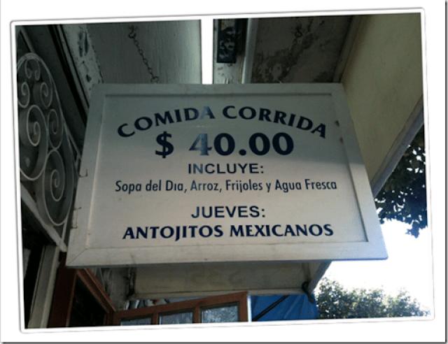 Mexican Milanesa recipe