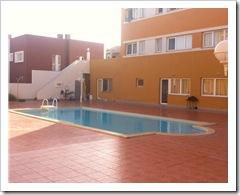 piscina caracola