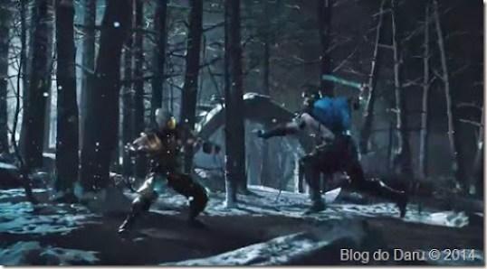 Mortal Kombat X: Novo jogo previsto para 2015 já tem trailer oficial