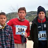 II Circuito Foia de Castalla (Onil)(27-Febrero-2005)