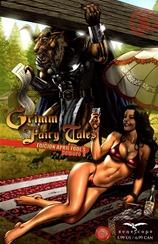 GrimmFairyTales_AprilFools_No02_pag 01 FloydWayne.K0ala