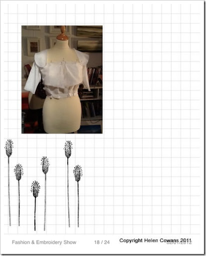 Fashion & Embroidery Show P18
