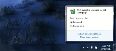 Cara Mengkalibrasi Baterai Laptop