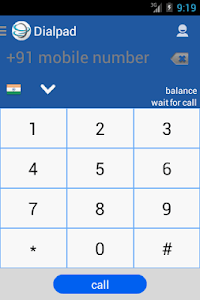 VOIP DIALER screenshot 4