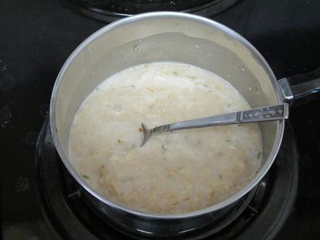 chai spiced oatmeal 014
