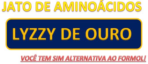 O JATO DE AMINOÁCIDOS
