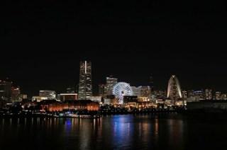 聖地巡礼記事:ピンポン THE ANIMATION大さん橋